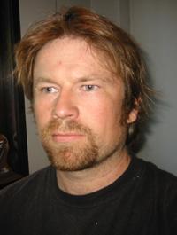 Patrik Forsberg : VD